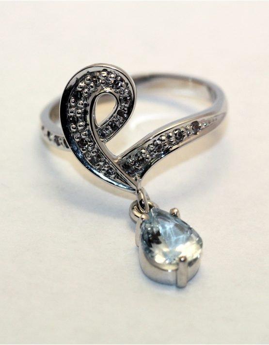 золотое кольцо с