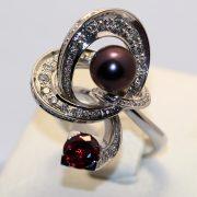 кольцо премиум класса