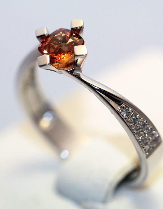 купить кольцо золотое