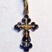 крестик 750