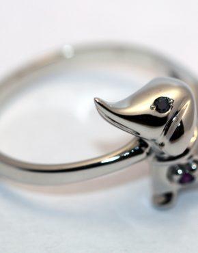 золотое кольцо такса
