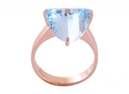 купить кольцо с топазом