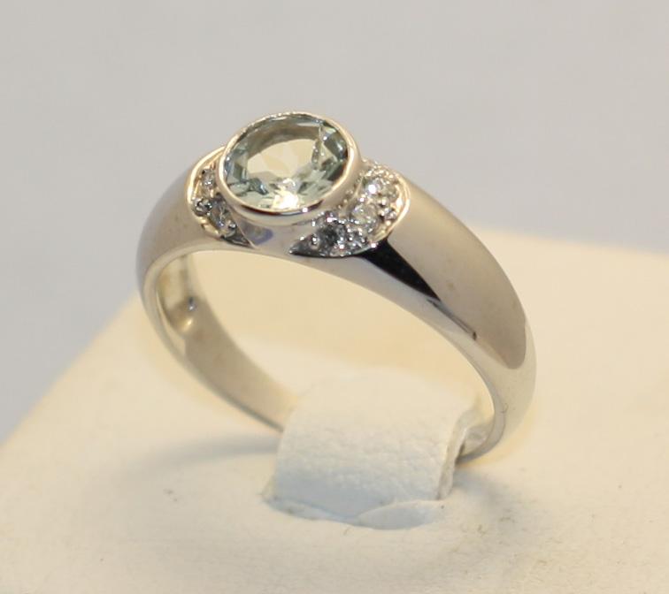 Кольца с бриллиантами   Каталог ювелирных изделий   Mirus Gold d01bc182289